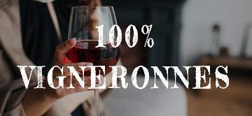 Foire aux Vins : Les cuvées 100% vigneronnes !