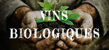 Foire aux Vins : les vins biologiques !