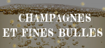 Cave des fêtes : Découvrez notre sélection de Champagne et fines bulles !