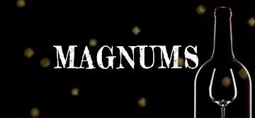 Cave des fêtes : la sélection des magnums pour plus de plaisir !