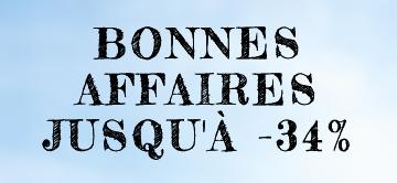 OUVERTURE DE LA FOIRE AUX VINS DE PRINTEMPS 2021 : Bonnes affaires jusqu'à -34%