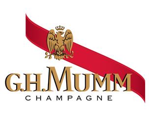 Champagne GH Mumm