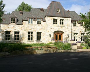 CHATEAU TAILLEFER