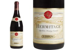 Guigal Hermitage 1996 rouge