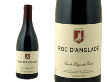 ROC D'ANGLADE ROUGE 2011