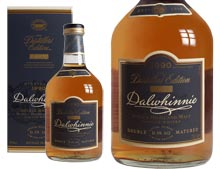 WHISKY DALWHINNIE THE DISTILLERS EDITION, Double Matured