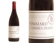DOMAINE MARQUIS D'ANGERVILLE POMMARD COMBES DESSUS 2011