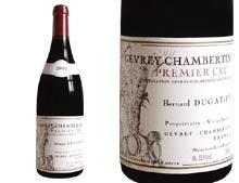 DOMAINE DUGAT-PY GEVREY-CHAMBERTIN PREMIER CRU