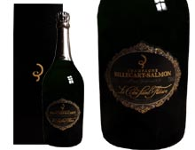 BILLECART SALMON CUVEE SAINT HILAIRE 1998