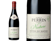 FAMILLE PERRIN NATURE 2012