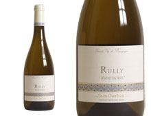 JEAN CHARTRON RULLY MONTMORIN BLANC 2013