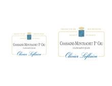 OLIVIER LEFLAIVE CHASSAGNE-MONTRACHET 1ER CRU CLOS SAINT JEAN 2013 Primeur