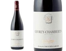 LAROZE DE DROUHIN GEVREY-CHAMBERTIN LES GRANDES RAYES 2008