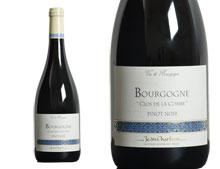 JEAN CHARTRON BOURGOGNE CLOS DE LA COMBE ROUGE 2012
