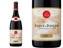 GUIGAL SAINT-JOSEPH ROUGE 2012