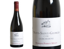 DOMAINE PERROT-MINOT NUITS-SAINT-GEORGES  LA RICHEMONE