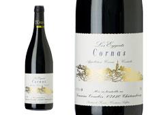 DOMAINE COURBIS CORNAS LES EYGATS 2013