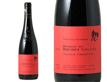 DOMAINE DES ROCHES NEUVES - THIERRY GERMAIN ROUGE 2014