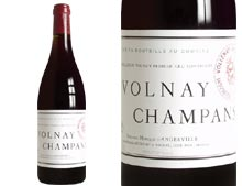 DOMAINE MARQUIS D'ANGERVILLE VOLNAY 1ER CRU CHAMPANS 2013