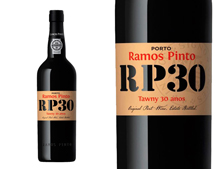 RAMOS PINTO TAWNY 30 ANS