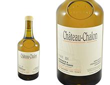 DOMAINE TISSOT CHÂTEAU-CHALON 2008