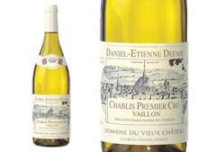 DOMAINE DU VIEUX CHÂTEAU DANIEL-ETIENNE DEFAIX  VAILLON