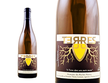 DOMAINE DES ROCHES NEUVES - THIERRY GERMAIN TERRES BLANC 2014