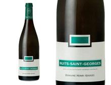DOMAINE HENRI GOUGES NUITS ST GEORGES 2014