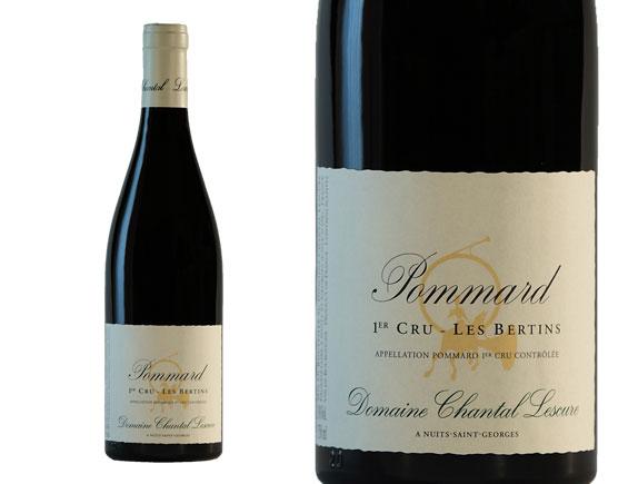 DOMAINE CHANTAL LESCURE POMMARD 1ER CRU LES BERTINS 2013