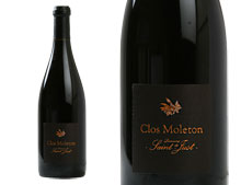 DOMAINE DE SAINT-JUST CLOS MOLETON