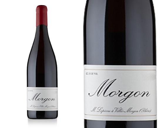 MARCEL LAPIERRE MORGON 2015