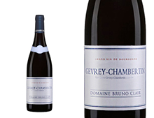 DOMAINE BRUNO CLAIR GEVREY-CHAMBERTIN ROUGE 2014