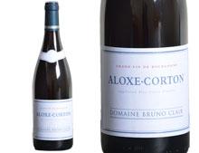 DOMAINE BRUNO CLAIR ALOXE-CORTON ROUGE 2014