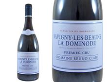 DOMAINE BRUNO CLAIR SAVIGNY-LES-BEAUNE 1ER CRU LA DAMINODE ROUGE 2014