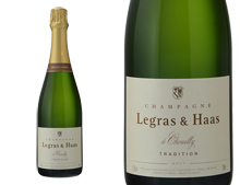 LEGRAS & HAAS BRUT TRADITION
