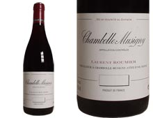 DOMAINE LAURENT ROUMIER CHAMBOLLE MUSIGNY 2014