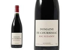 DOMAINE DE COURBISSAC ROC SUZADOU ROUGE 2015