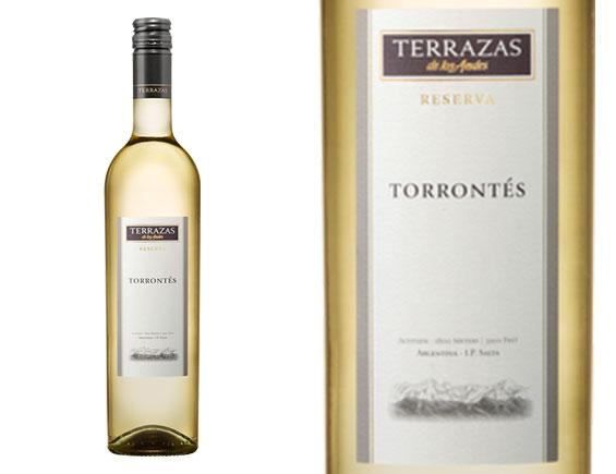 Terrazas Torrontes Blanc 2014