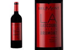 BRUMONT LA GASCOGNE D'ALAIN BRUMONT ROUGE