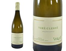 VERGET VIRÉ-CLESSÉ BLANC 2014