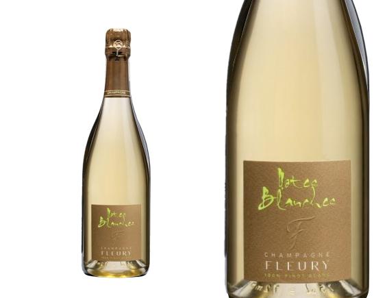 champagne fleury notes blanches brut nature. Black Bedroom Furniture Sets. Home Design Ideas