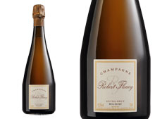 CHAMPAGNE FLEURY ROBERT FLEURY 2005 EXTRA BRUT