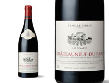 FAMILLE PERRIN CHÂTEAUNEUF DU PAPE LES SINARDS