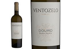 QUINTA DE VENTOZELO RESERVA BLANC 2015 Quinta de Ventozelo Reserva Blanc : tous les ingrédients pour obtenir un vin de caractèreLa vall&