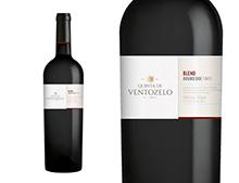 QUINTA DE VENTOZELO BLEND ROUGE 2014 Quinta de Ventozelo Blend Rouge : La région du Douro, réputée pour son climat très se