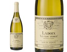 LOUIS JADOT LADOIX LE CLOU D'ORGE BLANC 2014
