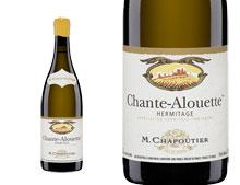CHAPOUTIER  CHANTE ALOUETTE