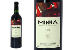MINNA VINEYARD ROUGE 2011
