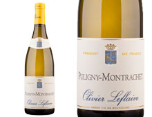 OLIVIER LEFLAIVE PULIGNY-MONTRACHET VILLAGE 2016