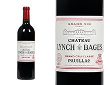 CHÂTEAU LYNCH-BAGES 2016